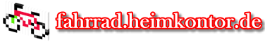 fahrrad.heimkontor.de Logo